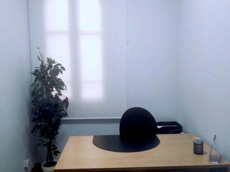 Despacho 8